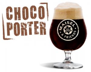M&F Choco Porter Craftbeer